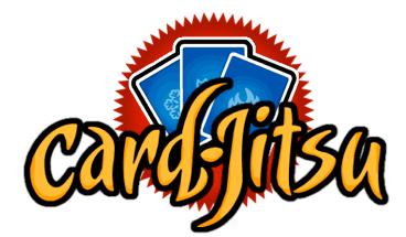 card jitsu logo
